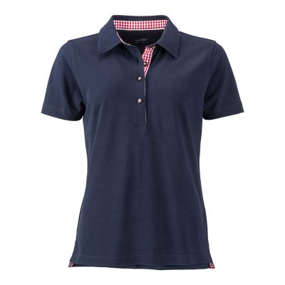 Ladies' Traditional Polo