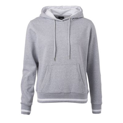 Ladies' Club Hoody