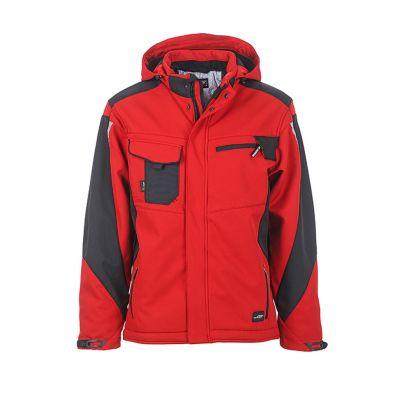 Craftsmen Softshell Jacket