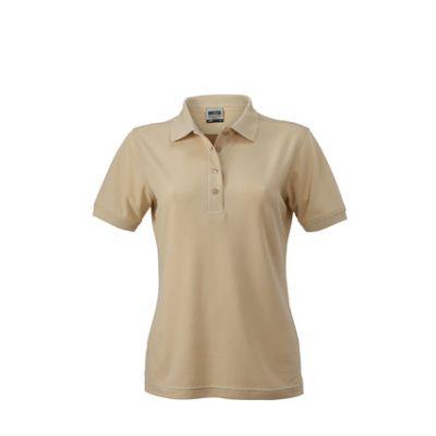 Ladies' Workwear Polo