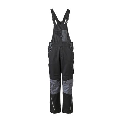 Workwear Pants with Bib