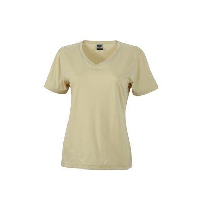Ladies' Workwear T-Shirt