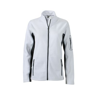 Ladies' Workwear Fleece Jacket