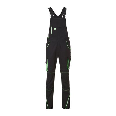 Workwear Pants with Bib-Level 2