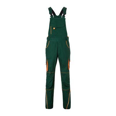 Workwear Pants with Bib-Level 2