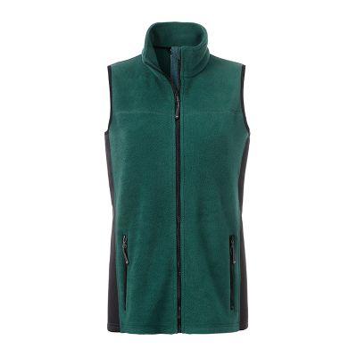 Ladies' Workwear Fleece Vest