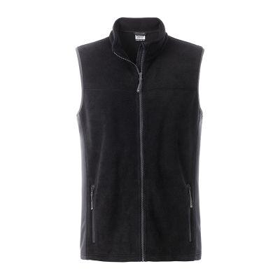 Men's Workwear Fleece Vest