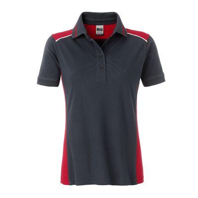 Ladies' Workwear Polo-Level 2
