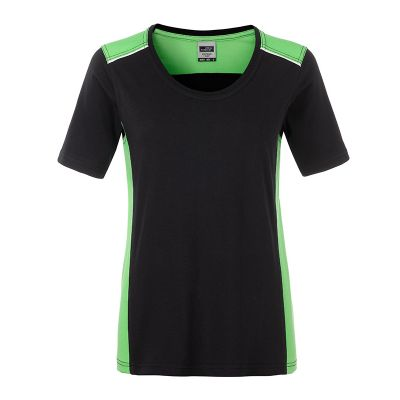 Ladies' Workwear T-Shirt-Level 2