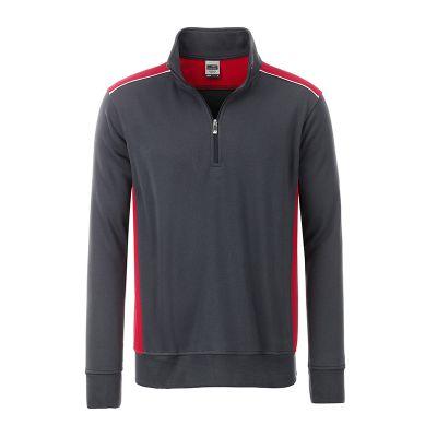 Workwear Half-Zip Sweat-Level 2
