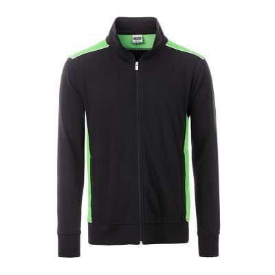 Men's Workwear Sweat Jacket-Level 2