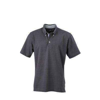 Men's Plain Polo