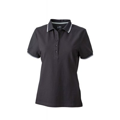 Ladies' coldblack� Polo