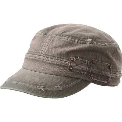 Snap Military Cap