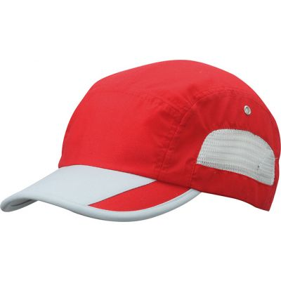 5 Panel Sportive Cap