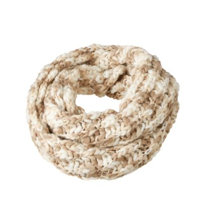 Coarse Loop Scarf