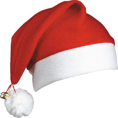 Santa Cap Short