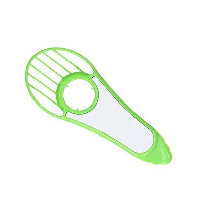 "Avocado-Schäler ""Peel"", weiß/grün weiß-grün EL0001600"