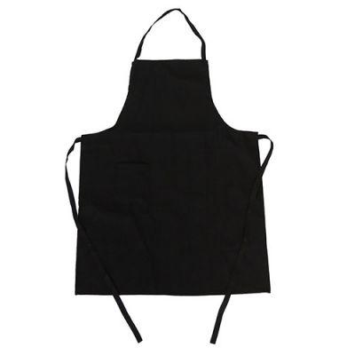 """Schürze """"Chef Griller"""" schwarz EL0005400"""