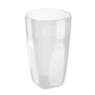 """Trinkbecher """"Maxi Cup"""" 0,4 l beige EL0070600"""
