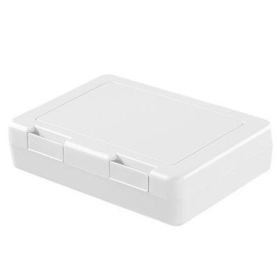 "Vorratsdose ""Flat-Box"" weiß EL0074400"