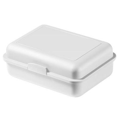 """Vorratsdose """"School-Box"""" groß weiß EL0074600"""