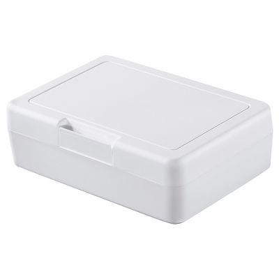"""Vorratsdose """"Lunch-Box"""" weiß EL0075100"""