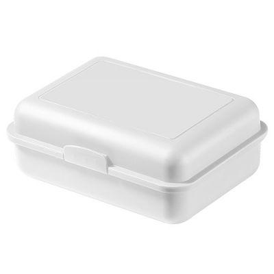 """Vorratsdose """"Pausen-Box"""" weiß EL0075200"""