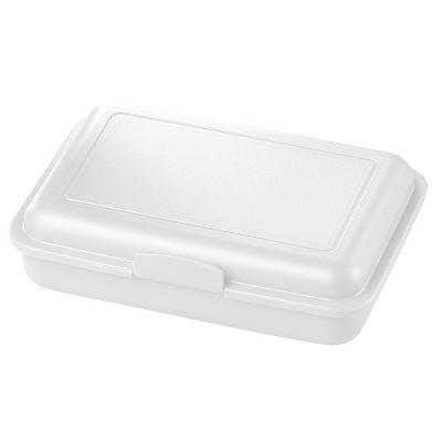 """Vorratsdose """"School-Box"""" Junior weiß EL0076700"""