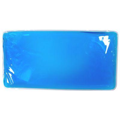 "Kühl-/Wärmekissen ""Fresh"", groß hellblau EL0084700"