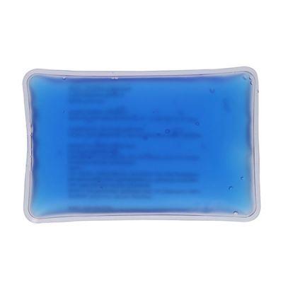 """Kühl-/Wärmekissen """"Relieve"""" blau EL0085100"""