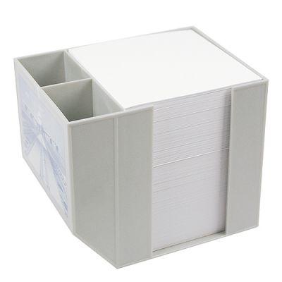 """Zettelbox """"Container"""" grau EL0094902"""