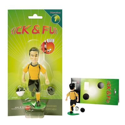 """KICK & FUN """"Version 1"""" bunt EL0098300"""