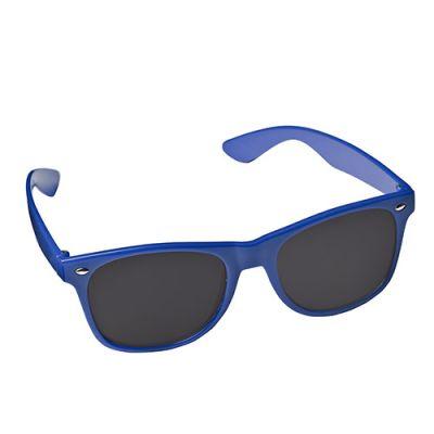 "Sonnenbrille ""Standard"" blau EL0104603"
