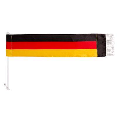 """Autofahne """"Scarf"""" Deutschland schwarz-rot-gelb EL0108900"""