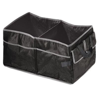 """Car Organizer """"Tidy Two"""" schwarz-grau EL0109400"""
