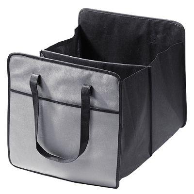 """Car Organizer """"Storage"""" schwarz-grau EL0111900"""