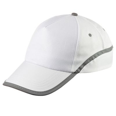 """Cap """"Reflection"""" weiß EL0118900"""