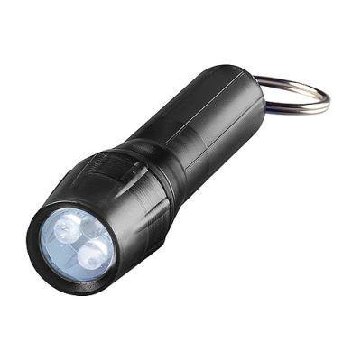 """Taschenlampe """"Keyring"""" schwarz EL0131400"""