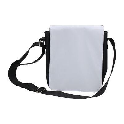 """Umhängetasche """"Subli"""" klein weiß-schwarz EL0136300"""