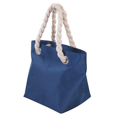 """Strandtasche """"Miami Beach"""" klein blau EL0138100"""