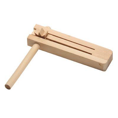 """Ratsche """"Timber"""" natur EL0141900"""