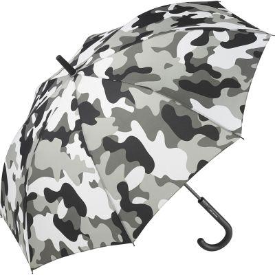 AC-Stockschirm FARE®-Camouflage FA0011200 bedrucken