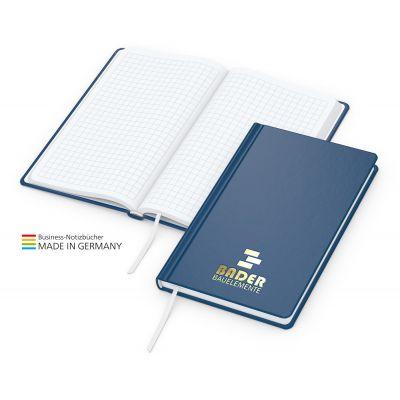Easy-Book Basic Pocket Bestseller, dunkelblau, Goldprägung