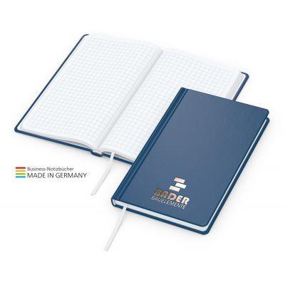 Easy-Book Basic Pocket Bestseller, dunkelblau, Kupferprägung