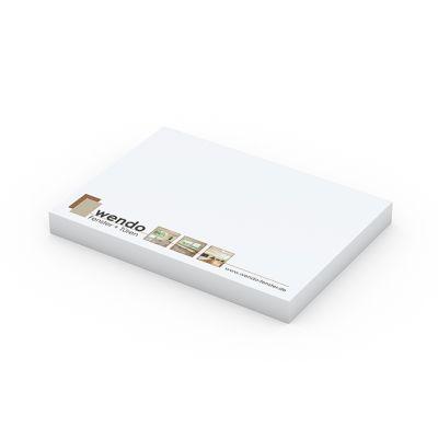 Basic 100 x 72 Bestseller inkl. 4C Druck mit Logo bedrucken - Werbeartikel