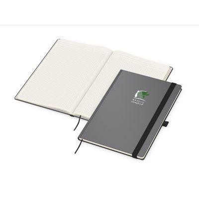 Mind-Book A5 Future Bestseller inkl. 4C Druck mit Logo bedrucken - Werbeartikel