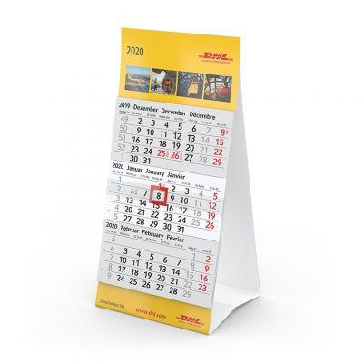 Mini 3 Bestseller inkl. 4C Druck mit Logo bedrucken - Werbeartikel