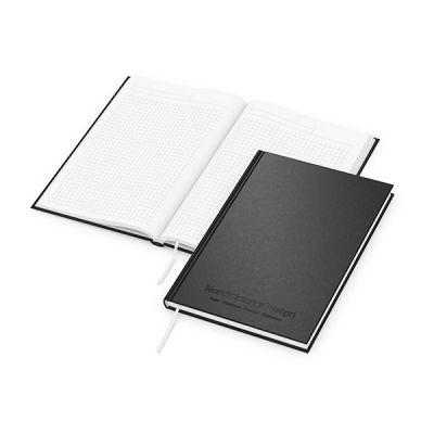 Note-Book A5 Natura inkl. Prägung mit Logo bedrucken - Werbeartikel