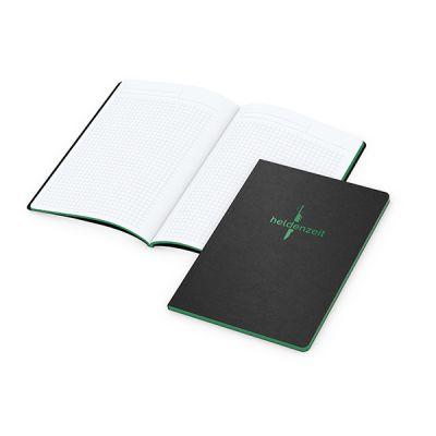 Tablet-Book Pocket inkl. Prägung mit Logo bedrucken - Werbeartikel